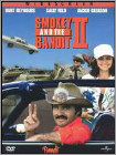Smokey & The Bandit II - Widescreen Subtitle Dolby - DVD