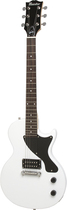 Maestro by Gibson - 6-String Full-Size Single-Cutaway Electric Guitar - White