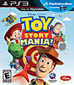 Disney/Pixar Toy Story Mania - PlayStation 3