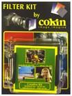 Cokin - 66mm x 72mm Creativity Lens Filter Kit