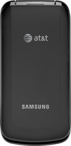 AT&amp;amp;T GoPhone - Samsung A157 No-Contract Mobile Phone - Black