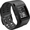 Nike+ - SportWatch GPS Powered By TomTom with Sensor - Black/Anthracite