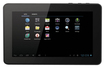 Hipstreet - TITAN 7 inch Tablet with 4GB Memory - Black