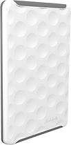 Hard Candy Cases - Bubble Case for Amazon Kindle Fire - White
