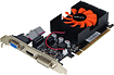 PNY - GeForce GT 620 1GB DDR3 PCI Express 20 Graphics Card