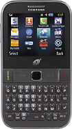 NET10 - Samsung S390G No-Contract Mobile Phone - Black/Silver/Gray