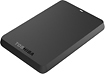 Toshiba - Canvio Basics 320GB External USB 3.0 Portable Hard Drive - Black