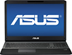 "Asus - 17.3"" Refurbished Laptop - 12GB Memory - 1.5TB Hard Drive - Black"