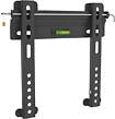 Sonax - Low-Profile Wall Mount for Most 18&amp;quot; - 32&amp;quot; Flat-Panel TVs
