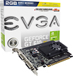 EVGA - GeForce GT 610 2GB DDR3 PCI Express 2.0 Graphics Card