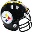 PSG - Pittsburgh Steelers Football Helmet Wireless Scroll Mouse