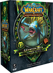 Cryptozoic Entertainment - World of Warcraft Champions Decks Trading Card Game