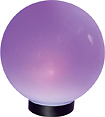 Smart Solar - Floating Solar Magic Globe Light - Multicolor