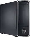 Dell - Inspiron Desktop - 4GB Memory - 500GB Hard Drive