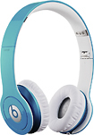 Beats By Dr Dre - Beats Solo High-Definition On-Ear Headphones - Sky Blue