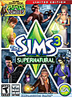 The Sims 3: Supernatural Limited Edition Expansion Pack - Mac/Windows