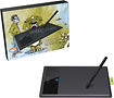 Wacom - Bamboo Splash Pen and Tablet - Black
