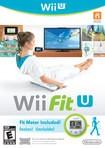 Wii Fit U - Nintendo Wii U