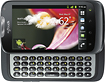 T-Mobile - myTouch Q 4G Mobile Phone - Black (T-Mobile)