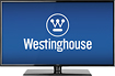 Westinghouse - 39&quot; Class (38-1/2&quot; Diag.) - LED - 1080p - 60Hz - HDTV