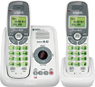 Vtech - DECT 6.0 Cordless Phone System with Digital Answering System