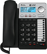 AT&T - Corded Phone with Caller ID/Call Waiting