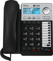 AT&amp;amp;T - Corded Phone with Caller ID/Call Waiting