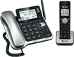 AT&T - DECT 60 Expandable Phone System with Digital Answering System