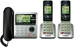 Vtech - DECT 60 Expandable Phone System with Digital Answering System