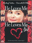 He Loves Me ... He Loves Me Not - Widescreen Subtitle Dolby