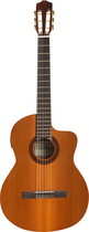 Cordoba - Iberia Series 6-String Acoustic/Electric Classical Guitar