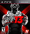 WWE '13 - PlayStation 3