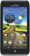 Motorola - Atrix HD 4G Mobile Phone - Titanium (AT&amp;T)