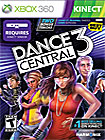 Dance Central 3: Best Buy Exclusive Edition with 2 Bonus Tracks - Xbox 360