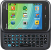 Pantech - Renue Mobile Phone - Black (AT&T)