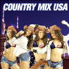 Country Mix USA [Digipak] - CD