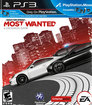 Need for Speed: Most Wanted: Limited Edition - PlayStation 3