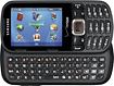 Samsung - Intensity III Mobile Phone - Black (Verizon Wireless)