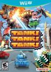 Tank Tank Tank - Nintendo Wii U