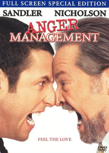 Anger Management (DVD) (Special Edition)