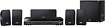 Yamaha - 500W 51-Ch 3D / Smart Blu-ray Home Theater System