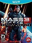 Mass Effect 3: Special Edition - Nintendo Wii U