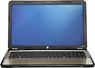 "HP - Pavilion 17.3"" Laptop - 4GB Memory - 500GB Hard Drive - Pewter"
