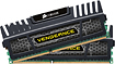 Corsair - Vengeance 2-Pack 8GB CL9 DDR3 DIMM Desktop Memory Kit