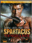 Spartacus: Vengeance [3 Discs] - DVD