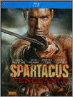 Spartacus: Vengeance [3 Discs / Blu-ray] - Blu-ray Disc