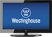Westinghouse CW40T2RW 40 inch 1080p 120Hz LCD HDTV with 100,000:1 Dynamic Contrast Ratio, 3 HDMI