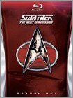 Star Trek: The Next Generation - Season 1 [6 Discs] - Blu-ray Disc
