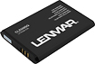 Lenmar - Lithium-Ion Battery for Samsung Rugby 2 A847 Mobile Phones