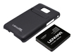 Lenmar - Lithium-Ion Battery for Samsung Galaxy S II SGH-I777 Mobile Phones